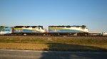 TRCX 805 & 807