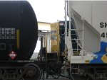 CSXT 4316 on Track-3