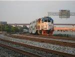Tri-Rail P638