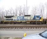 CSX 7545