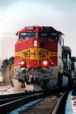 BNSF 731