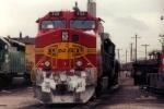 BNSF 732