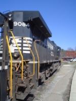 NS 9084