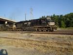 NS 7572 Pushing 750