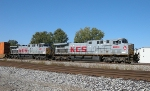 KCS 4608 and 4611