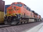 BNSF 7744