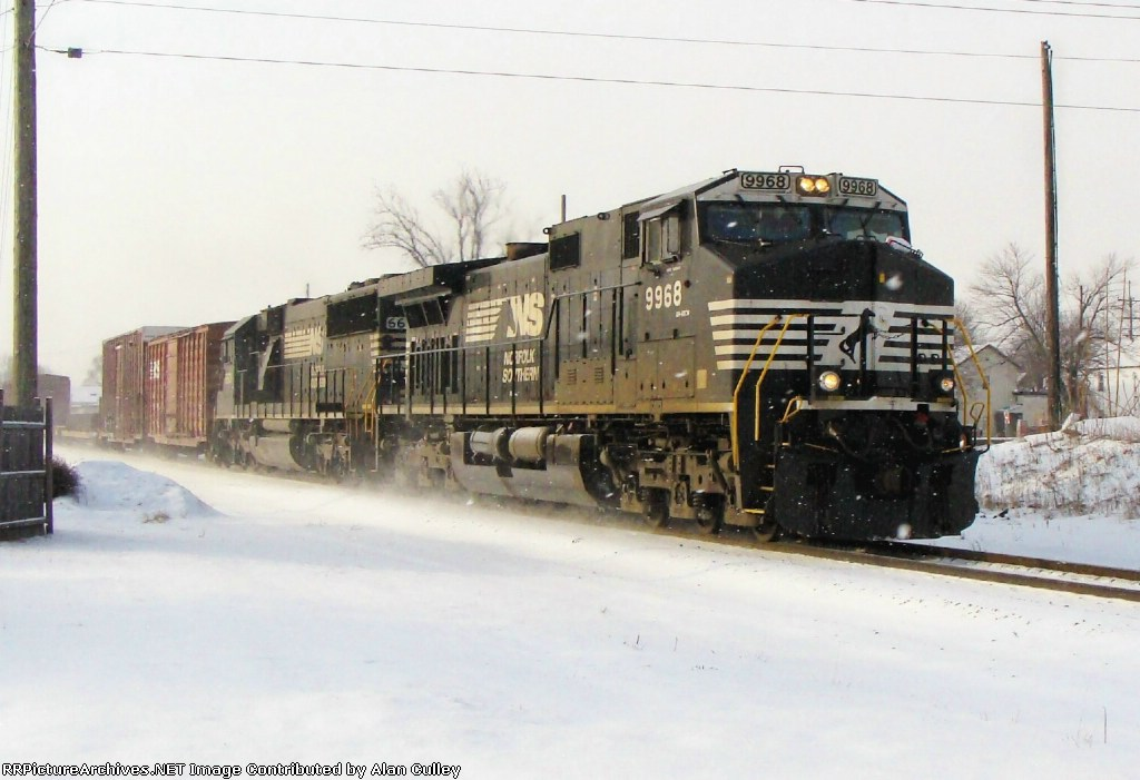 NS 9968