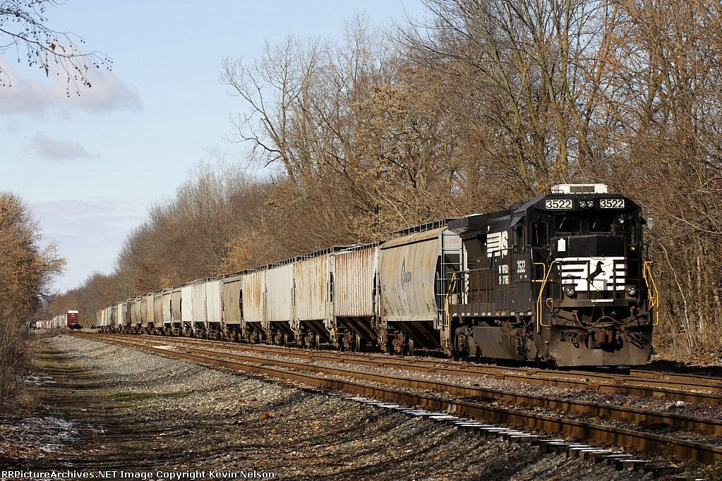NS 3522 B32-8