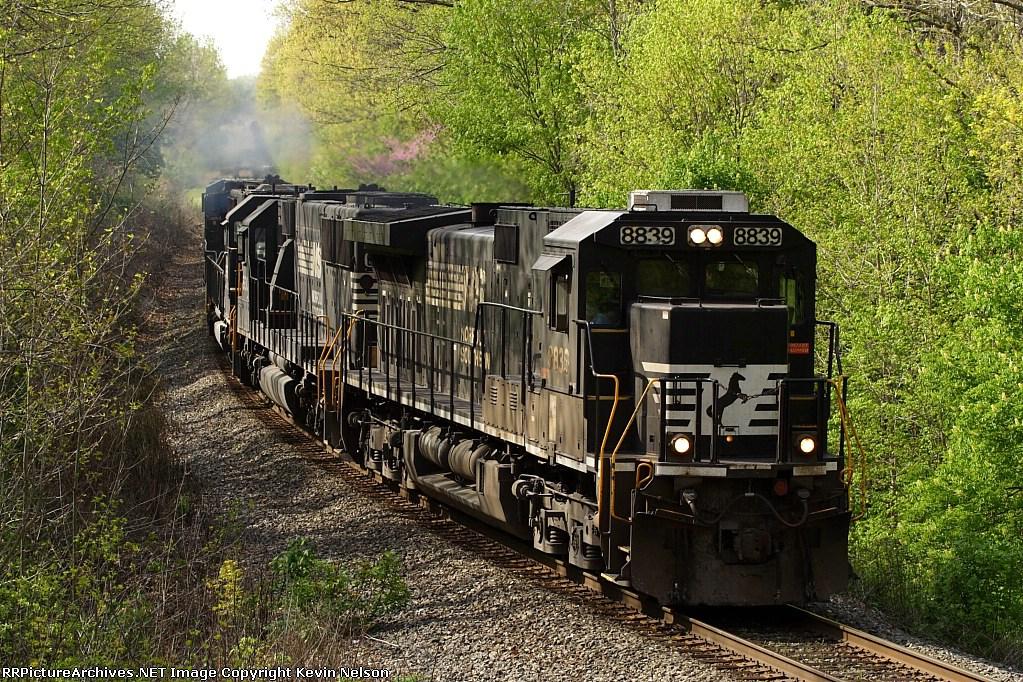 NS 8839 C40-9
