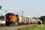 BNSF 4050 C44-9W