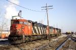 CN 5516 SD60F