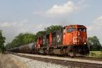 CN 5728 SD75I