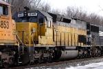 HLCX 6145 SD40T-2
