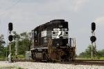 NS 1621 SD40