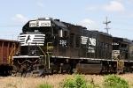 NS 2565 SD70