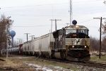 NS 2611 SD70M