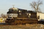 NS 2700 SD70M-2