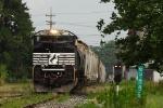 NS 2701 SD70M-2
