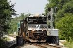 NS 2708 SD70M-2