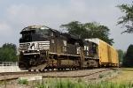 NS 2725 SD70M-2