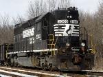 NS 3300 SD40-2