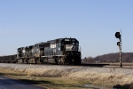 NS 6623 SD60