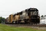 NS 6627 SD60