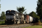 NS 6788 SD60M