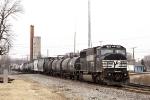 NS 6791 SD60M