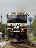 NS 7558 ES40DC