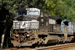 NS 8431 C40-8W