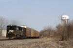 NS 8695 C40-8