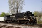 NS 8785 C40-9