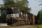 NS 8982 C40-9W