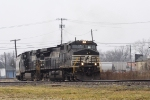 NS 8983 c40-9W