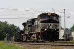 NS 9106 C40-9W