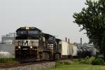 NS 9376 C40-9W