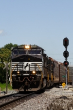 NS 9510 C40-9W
