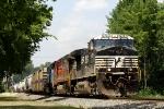 NS 9797 C40-9W