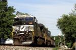 NS 9844 C40-9W
