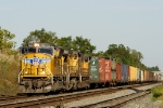 UP 5044 SD70M