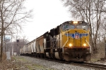 UP 5118 SD70M