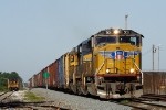 UP 5121 SD70M