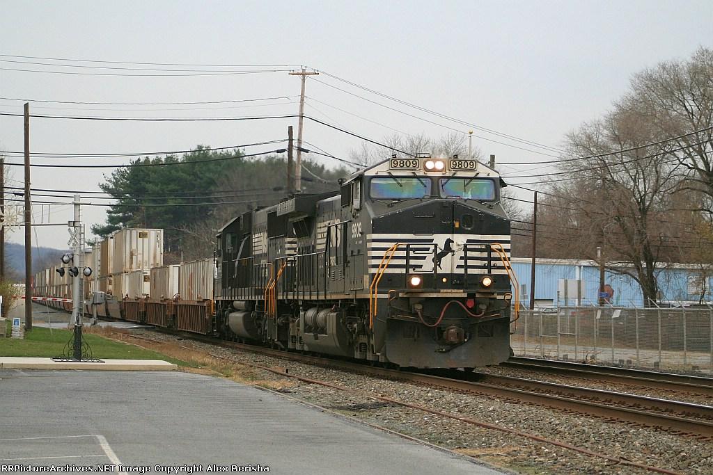 NS 9809 22V