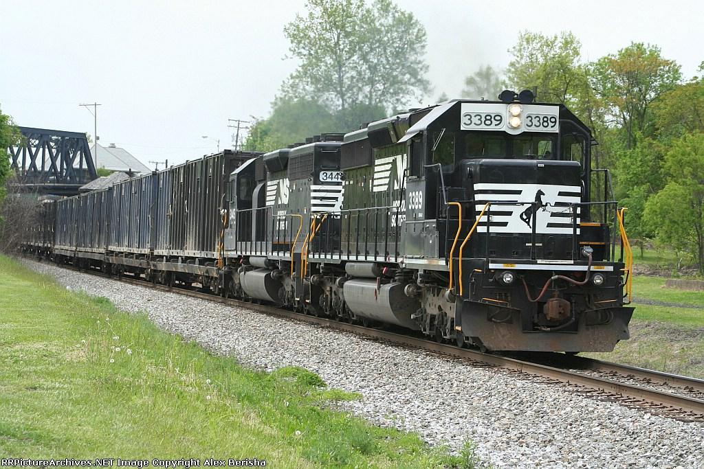 NS 3389 64J