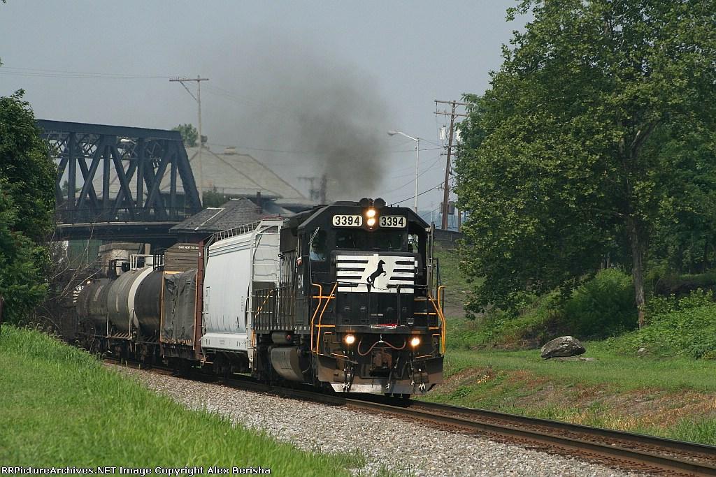 NS 3394 H76