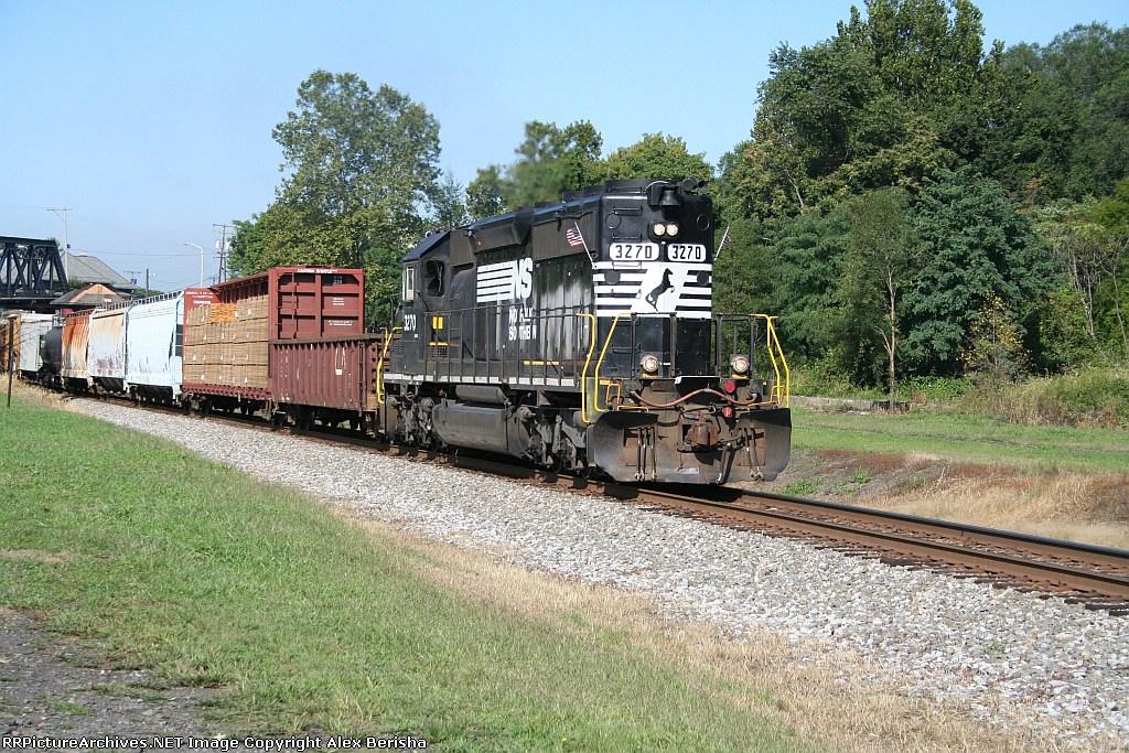 NS 3270 H76
