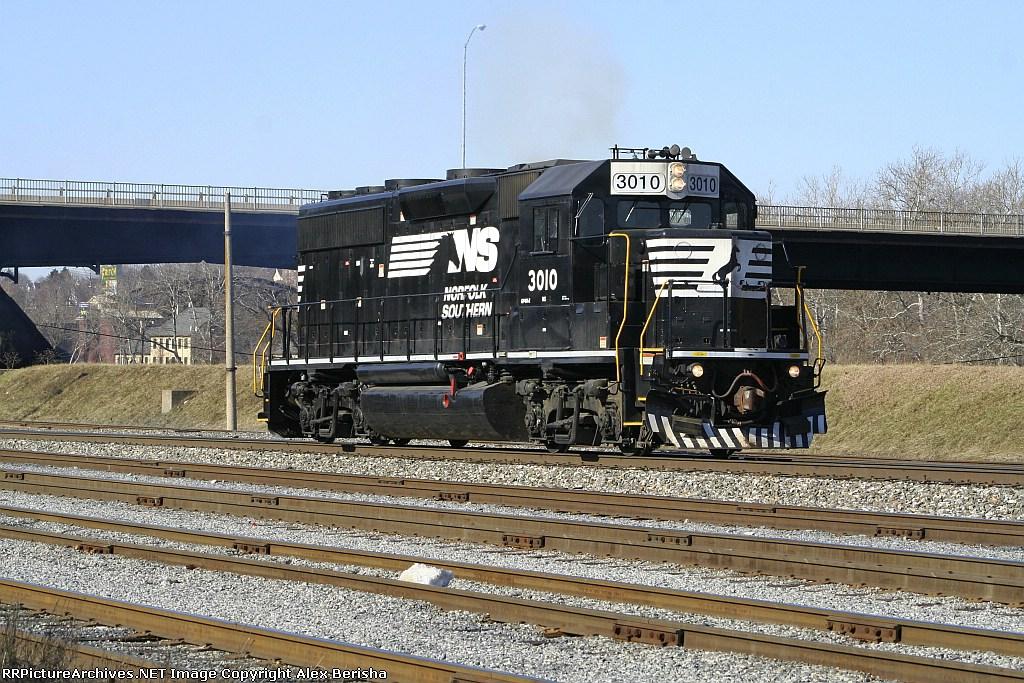 NS 3010