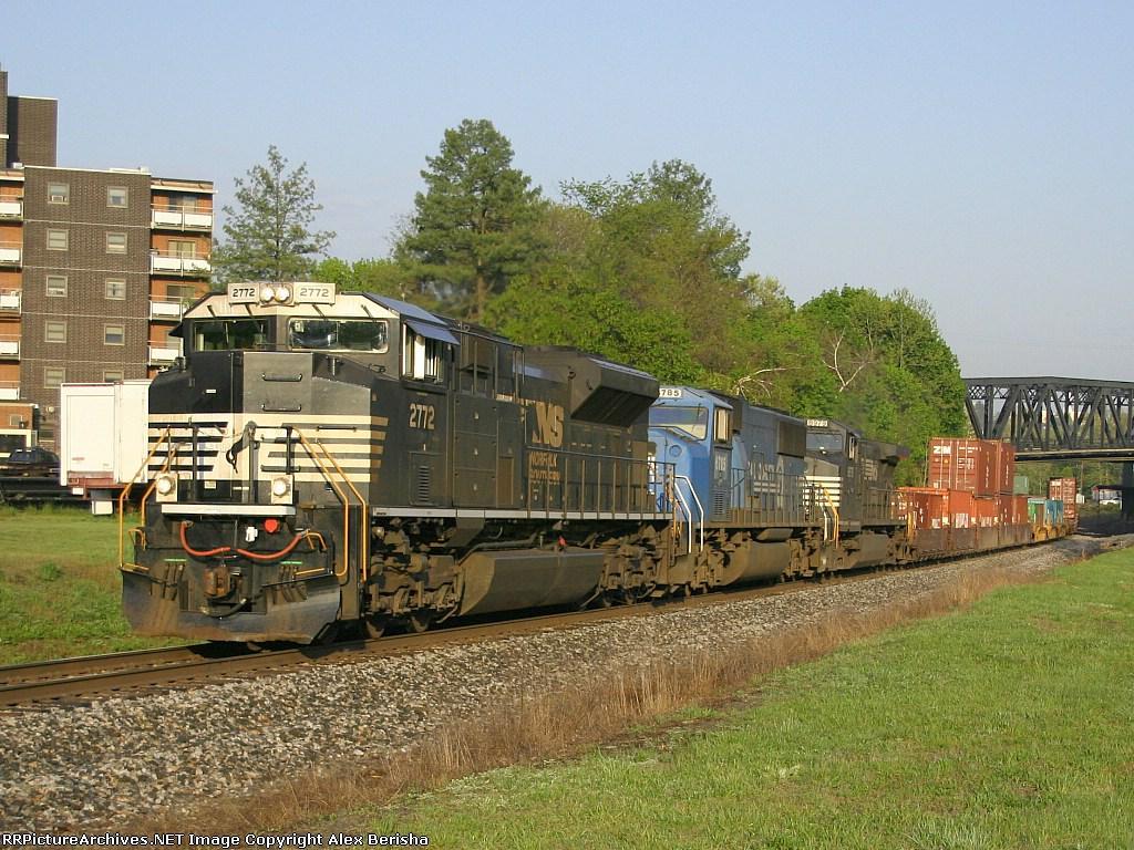 NS 2772 24V