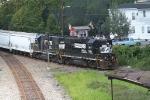 NS 5084 H74